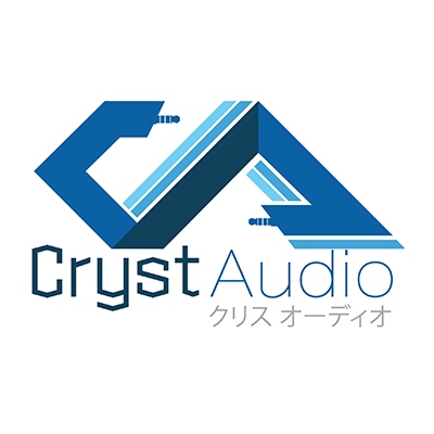 Cryst Audio