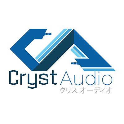 Cryst Audio
