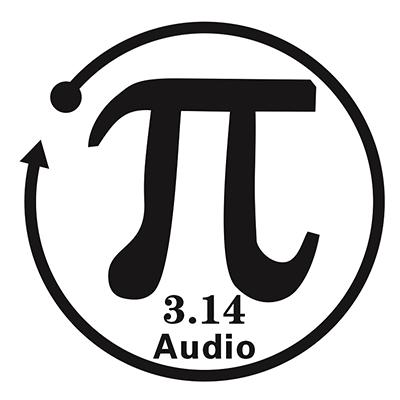 Pai audio ( π3.14 audio)