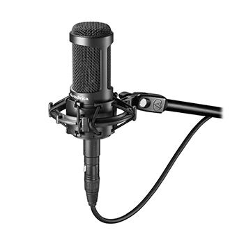 ไมโครโฟน Audio Technica AT2050