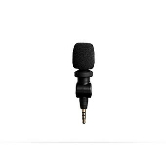 ไมโครโฟน Saramonic SmartMic