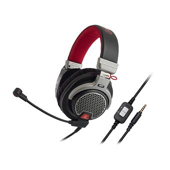หูฟังเกมมิ่ง Audio Technica PDG1