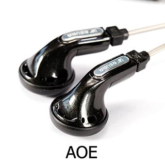 หูฟัง Venture Electronics Omega Series  VE AOE