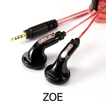 หูฟัง Venture Electronics Omega Series VE ZOE