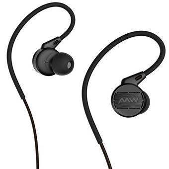 หูฟัง AAW NEBULA TWO UNIVERSAL IN-EAR MONITOR