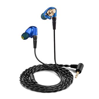 หูฟัง acoustune HS1551 CU (Blue)