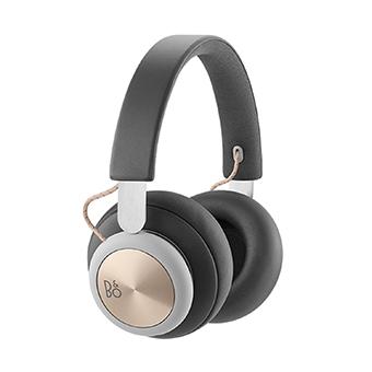 หูฟังไร้สาย B&O BEOPLAY H4 (Gray)