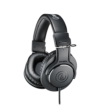 หูฟัง Audio Technica ATH-M20X