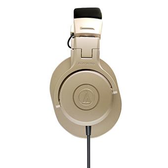 หูฟัง Audio Technica ATH-M30x CG (Gold)