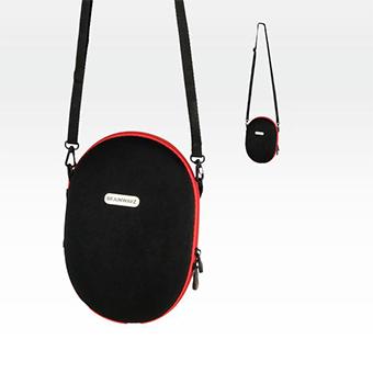 Brainwavz Headphone Carrying Case (Large)