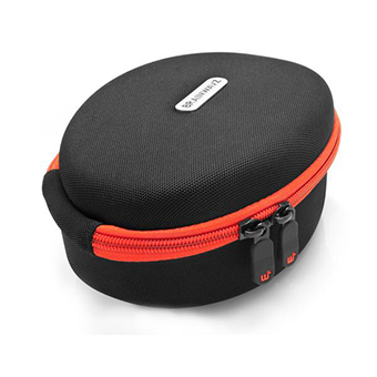 Brainwavz - Headphone Carrying Case (Oval)