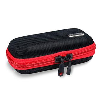 Brainwavz - Earphone Hard Carrying Case Wide