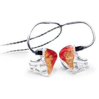 หูฟัง Custom Custom Art FIBAE 2
