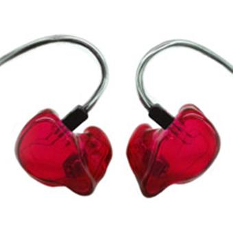 หูฟัง Custom EarTechMusic Dual