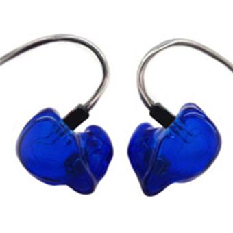 หูฟัง Custom EarTechMusic Quad