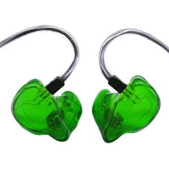 หูฟัง Custom EarTechMusic Triple