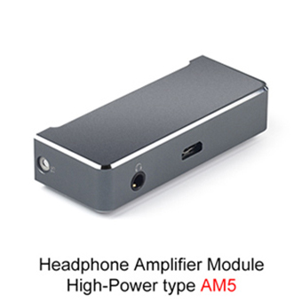 FiiO AM5 (Headphone Amplifier Module for X7 – High Power)