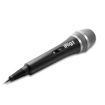 ไมโครโฟน IK Multimedia iRig MIC
