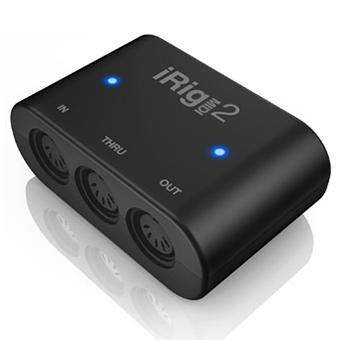 IK Multimedia: iRig MIDI 2