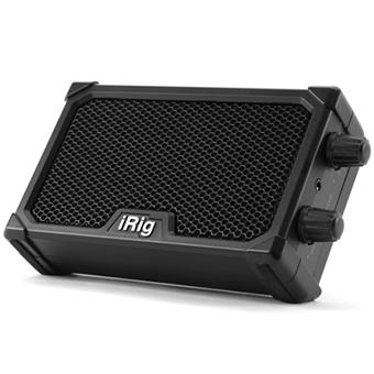 IK Multimedia: iRig Nano Amp