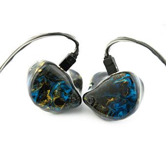 หูฟัง Custom Lime Ears Model X