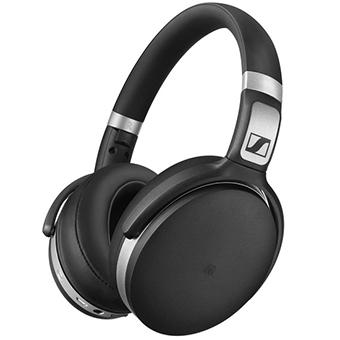 หูฟังไร้สาย ตัดเสียงรบกวน Sennheiser HD4.5BTNC
