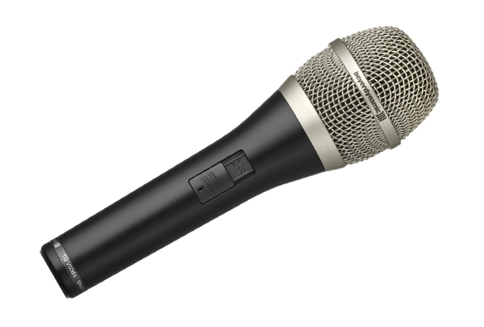 ไมโครโฟน Beyerdynamic TG-V50s