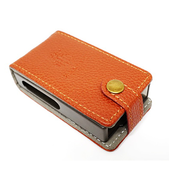 Hidizs AP60 Leather Case & Armband