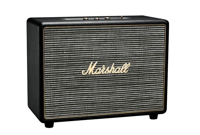 ลำโพงไร้สาย Bluetooth Marshall Woburn