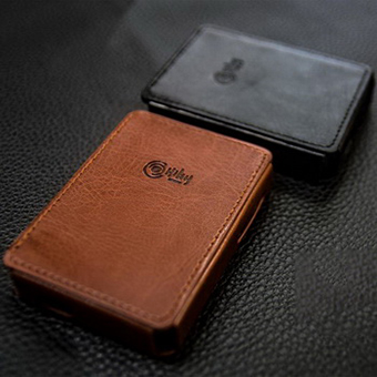 Hiby R3 Leather Case