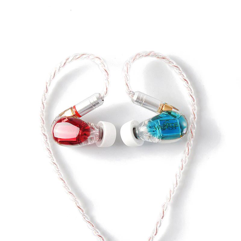 Magaosi K3 BA (Blue/Red)
