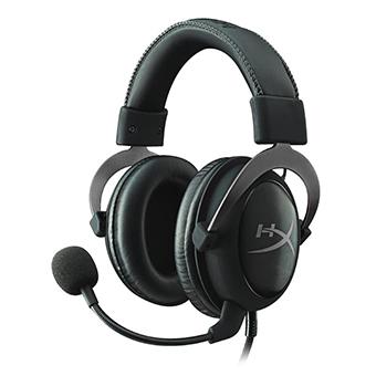 หูฟังเกมมิ่ง HyperX Cloud Gaming headset