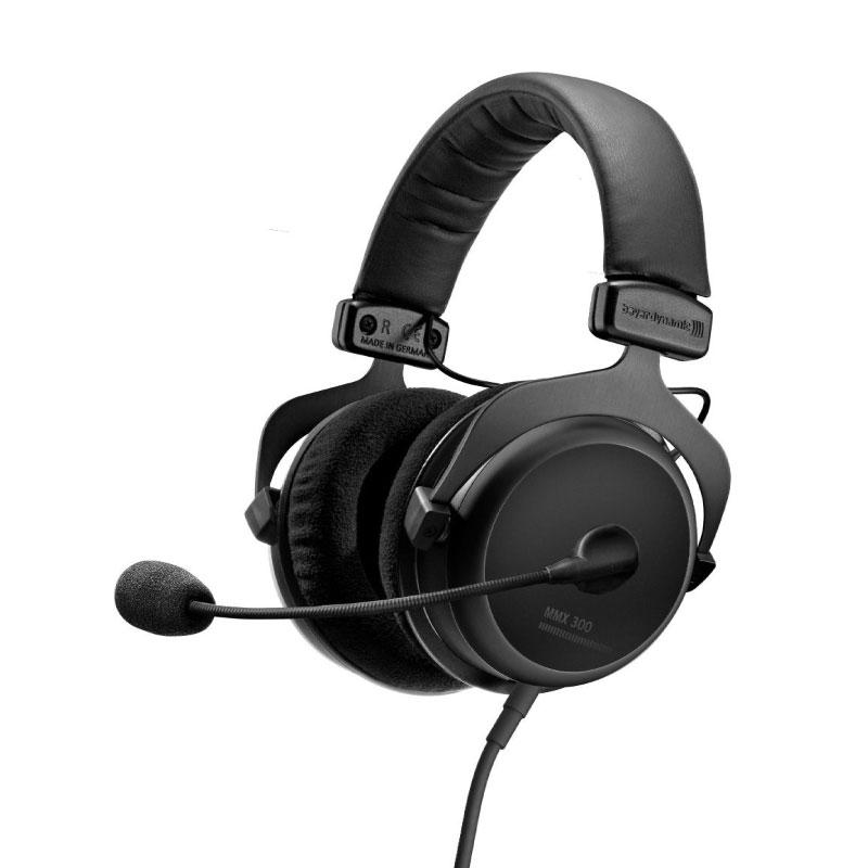 หูฟังเกมมิ่ง Beyerdynamic MMX300 Gaming Headphone