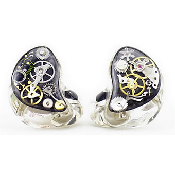 Nocturnal Audio: Avalon (CIEM)