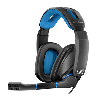 Sennheiser GSP 300 Series Gaming Headset for PC, Mac, PS4 & Multi-platform