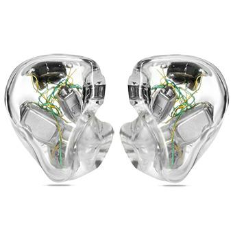 หูฟัง Custom Ultimate Ears UE Pro Remastered (CIEM)