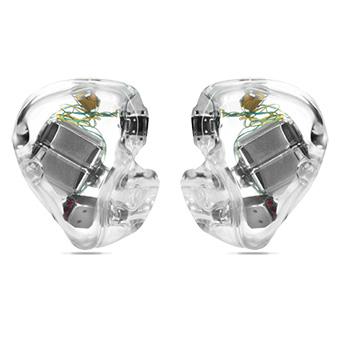 หูฟัง Custom Ultimate Ears UE 7 Pro (CIEM)