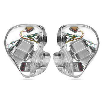 หูฟัง Custom Ultimate Ears UE 11 Pro (CIEM)