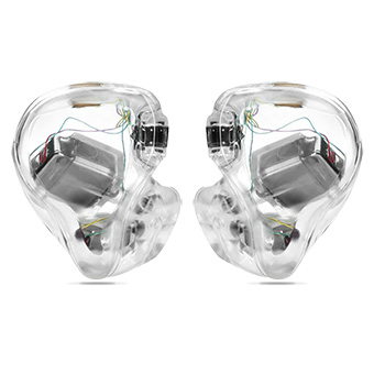Ultimate Ears 5 Pro Custom In-Ear Monitors