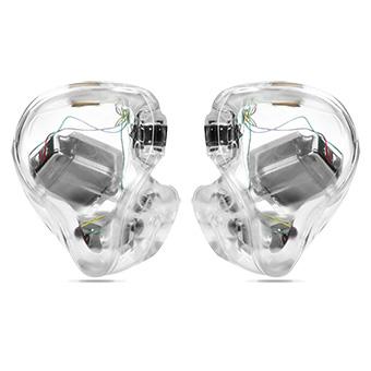 หูฟัง Custom Ultimate Ears UE 18+ Pro (CIEM)