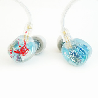 หูฟัง Custom Custom Art Pro 330v2
