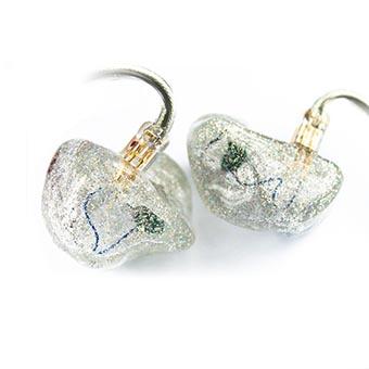 หูฟัง Custom Lime Ears LE3, LE3B, LE3SW