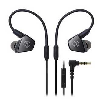 หูฟัง Audio Technica ATH-LS300IS