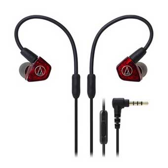 Audio Technica ATH-LS200IS