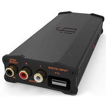 iFi Audio Micro iDSD BL