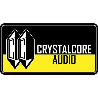 CrystalCore Audio