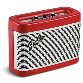 Fender Newport Bluetooth (Red)