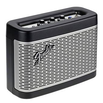 Fender Newport Bluetooth (Black)