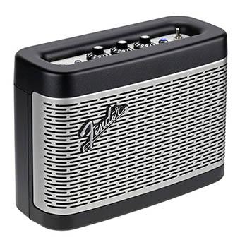 ลำโพงไร้สาย Fender Newport Bluetooth (Black)