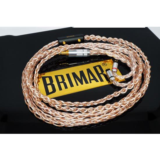 BrimarAudio – The Kaiser 8X (MMCX)